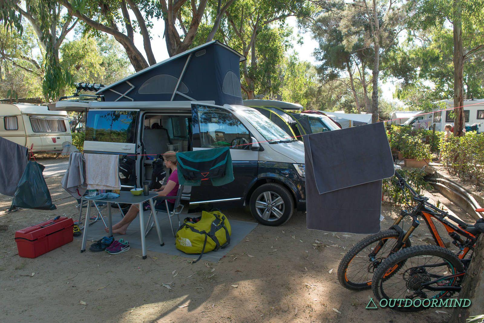 camping mit dem vw t6 california travel pinterest vw. Black Bedroom Furniture Sets. Home Design Ideas