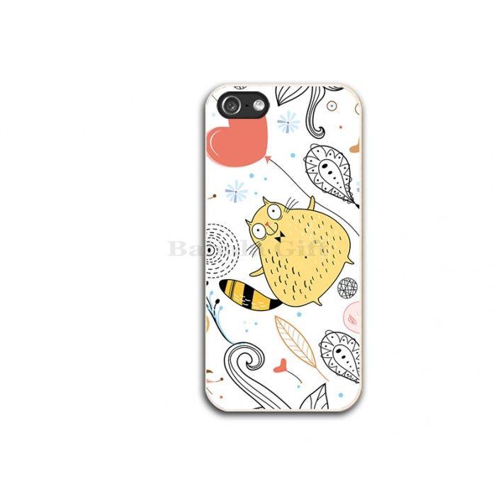 cute cat iphone 5s case iphone 5 case stylish iphone 6 case Christmas gift iphone 6 plus case iphone 5c case iphone 4 case iphone 4s case accessories samsung galaxy s5 case