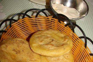 Arepas con queso... Portal de recetas de comidas