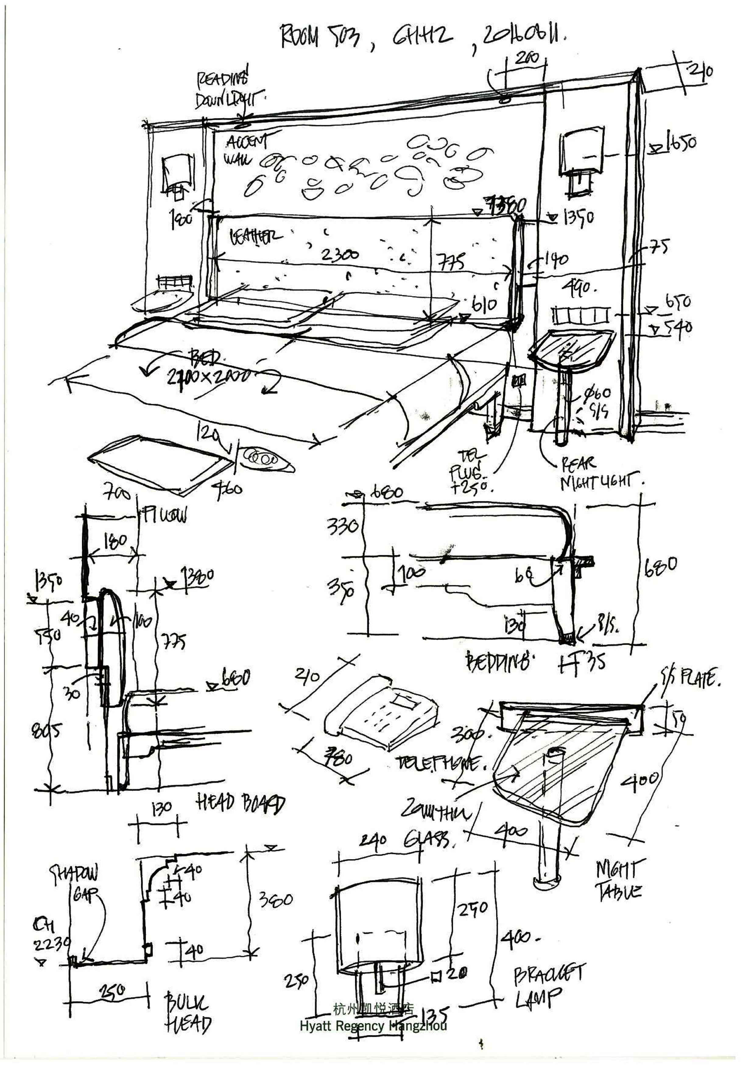 Epingle Par Kiran Hanumaiah Sur Interior Sketches