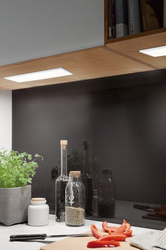Arbeitslicht Kuche Schrankbeleuchtung Led Lichtleiste Direkte Beleuchtung