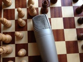Gary Terzza's Voice-Over Blog UK: Make The Right Moves For Voice Over Work
