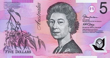 Australian Dollar To Us Cash