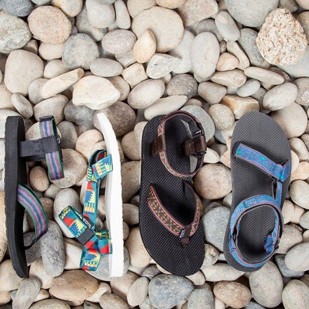 Sweet Teva Sandals Shoes Sock Shoes Me Too Shoes