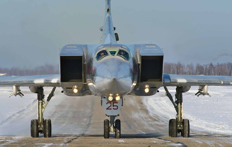 "Tupolev Tu22M Planes Tupolev Tu22M ""Backfire"