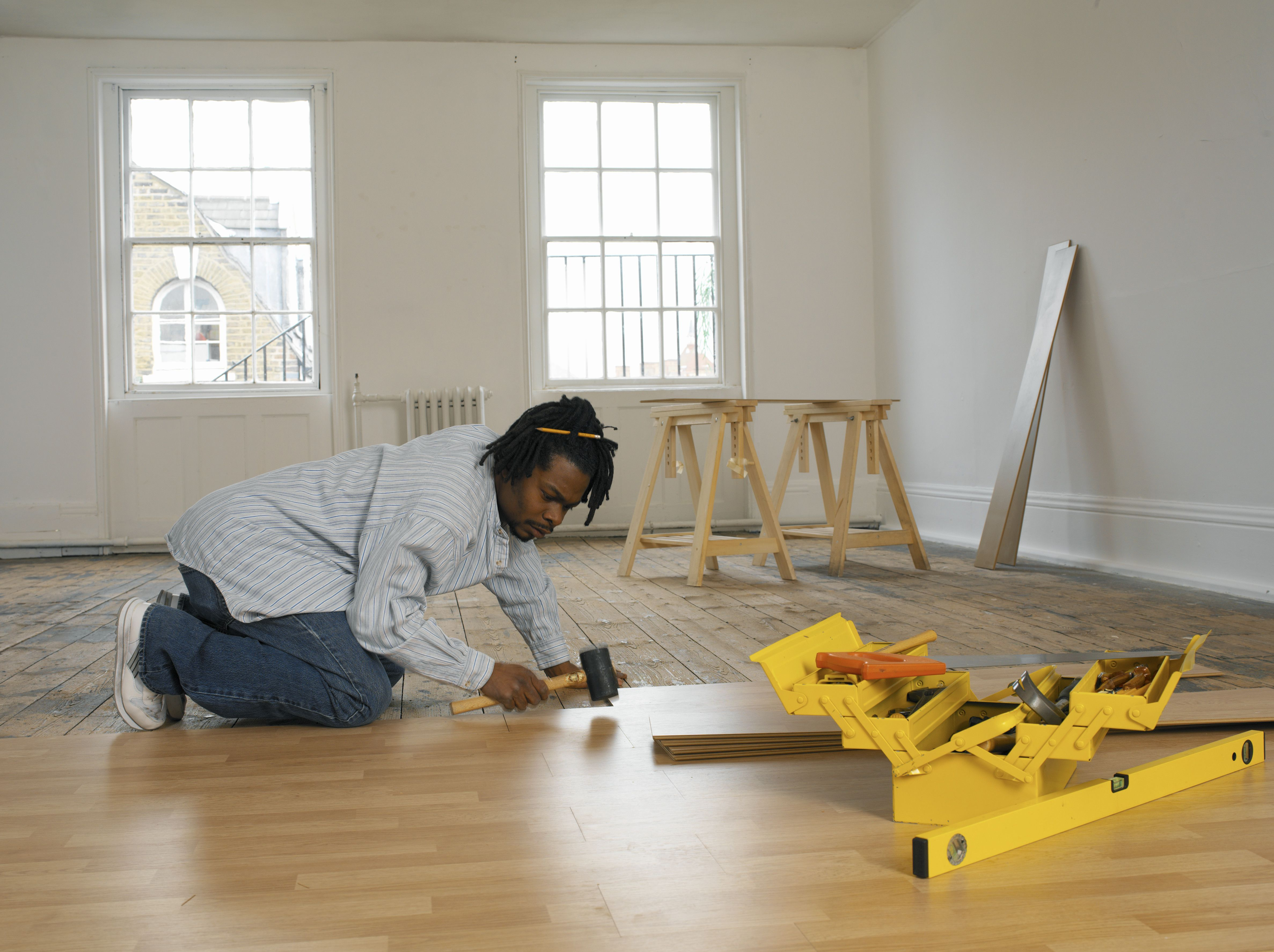 Major Brands Are Usually Best When Buying Laminate Flooring For