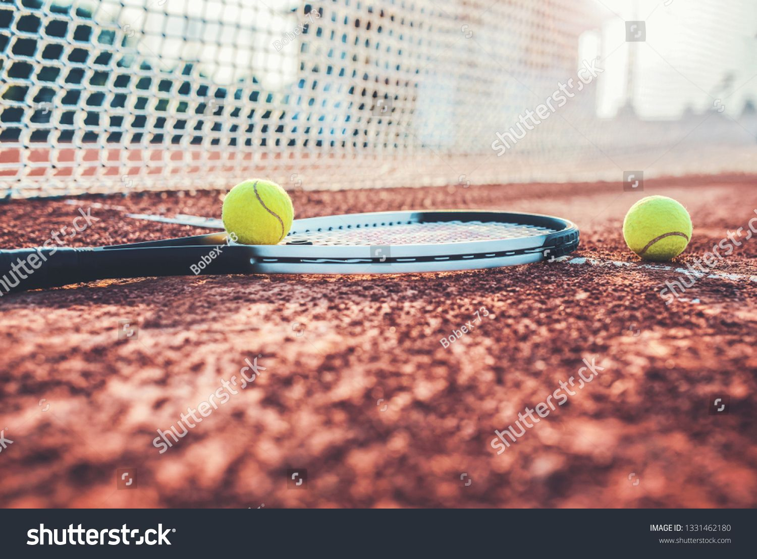 Tennis Game Tennis Ball With Racket On The Tennis Court Sport Recreation Concept Ad Sponsored Ball Racket Tennis Game Tennis Tennis Games Rackets