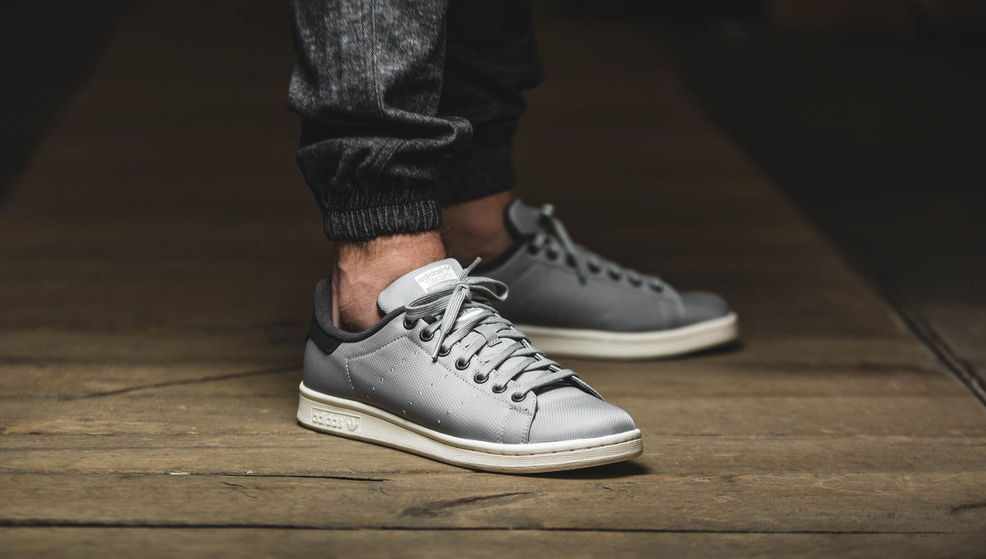 4f2b4cad98a32 The adidas Originals Stan Smith with an Primaloft innovative Primaloft an  upper ca8af8