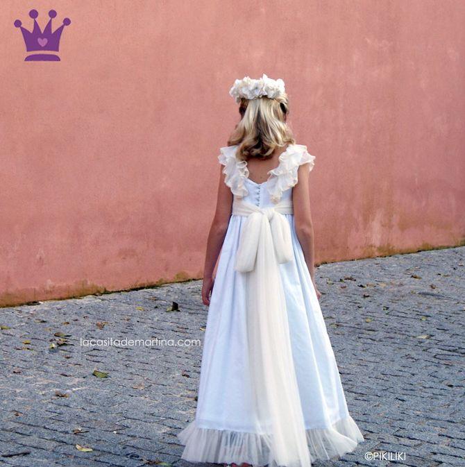 Vestidos comunion almeria