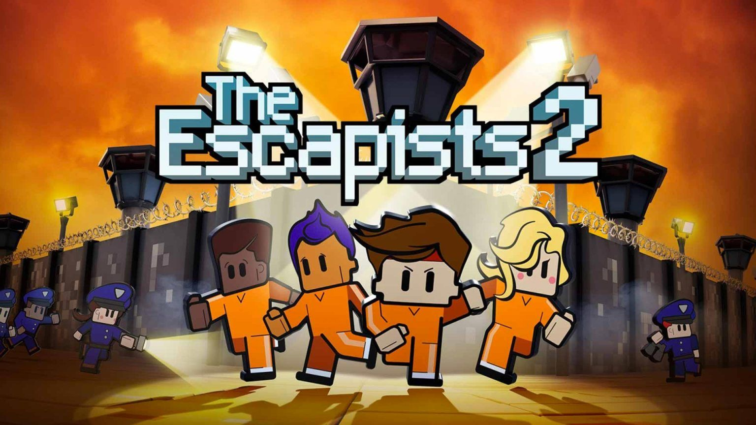 How To Get The Escapists For Free On Xbox One