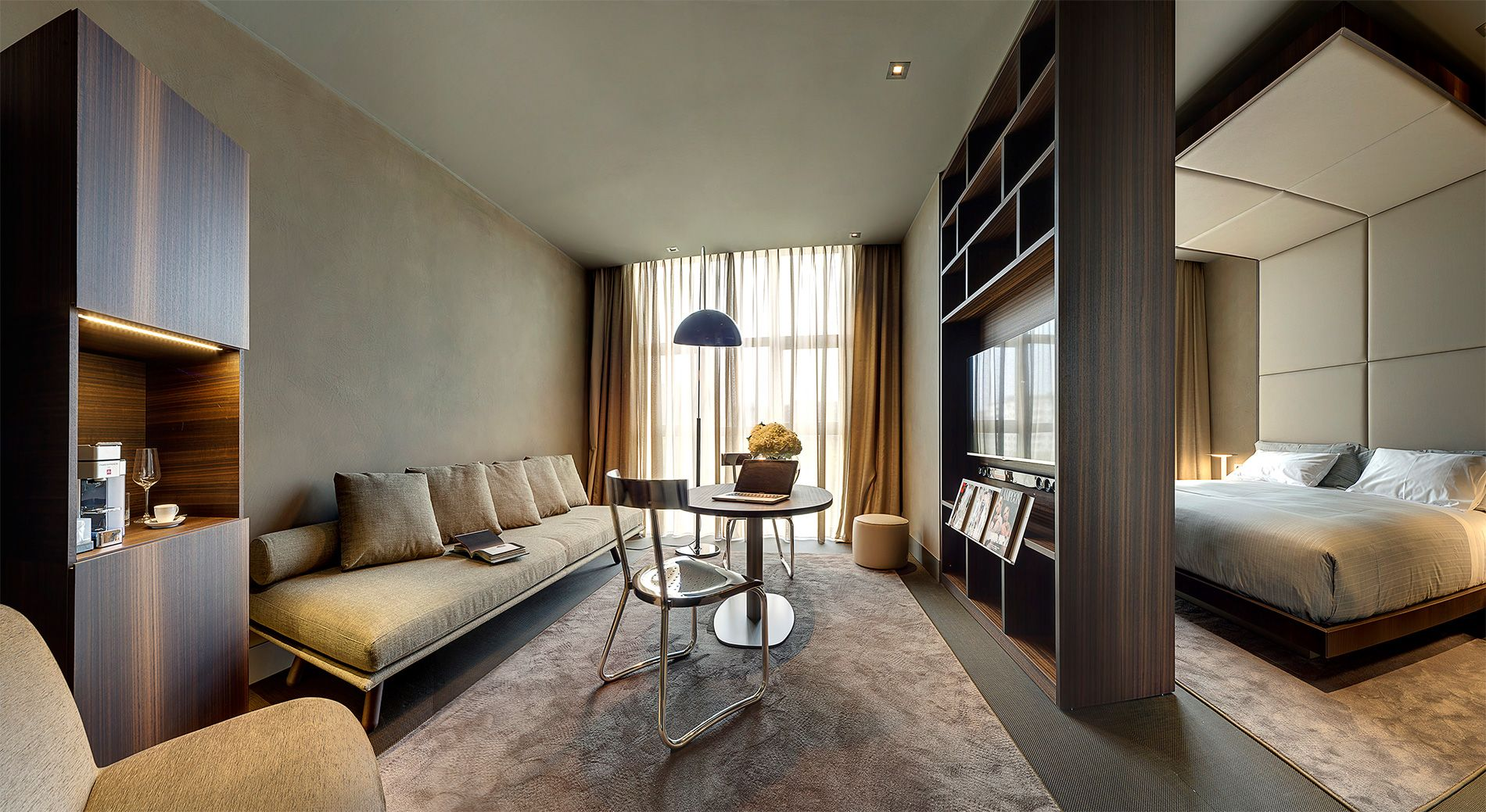Meliá Hotels International Sds Up Growth In Indonesia With Its Thirth Hotel The Innside Bandung