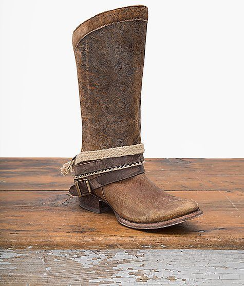 3d579692a7e Indie Spirit by Corral Hazel Riding Boot - Women's Shoes | Buckle ...