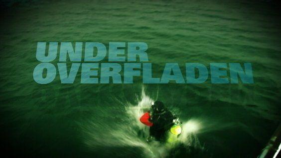 Til alle dykkerentusiaster... Programmet Under overfladen er tilbage på skærmen hver fredag hele sommeren. Er du vil med havets mysterier, så har folkene bag programmet også lavet en Facebookside, der måske er noget for dig. Du finder den her: http://www.facebook.com/UnderOverfladen