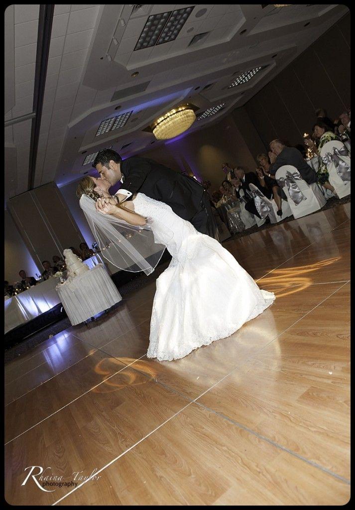 First Dance Pittsburgh Wedding Band Elite Show