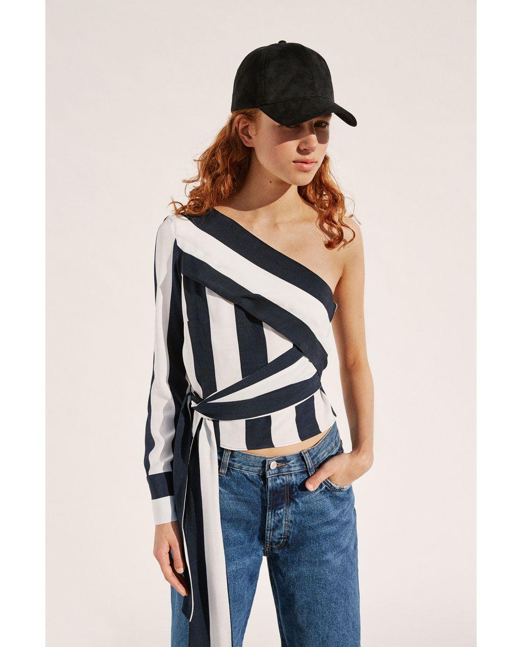 shirts women new collection zara united states 2016