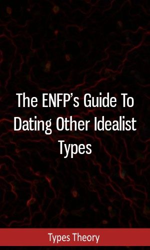 istj and enfp dating