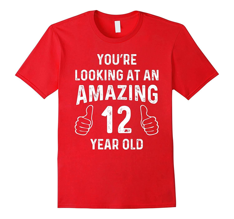 Amazing 12th birthday gift funny 12 year old bday joke
