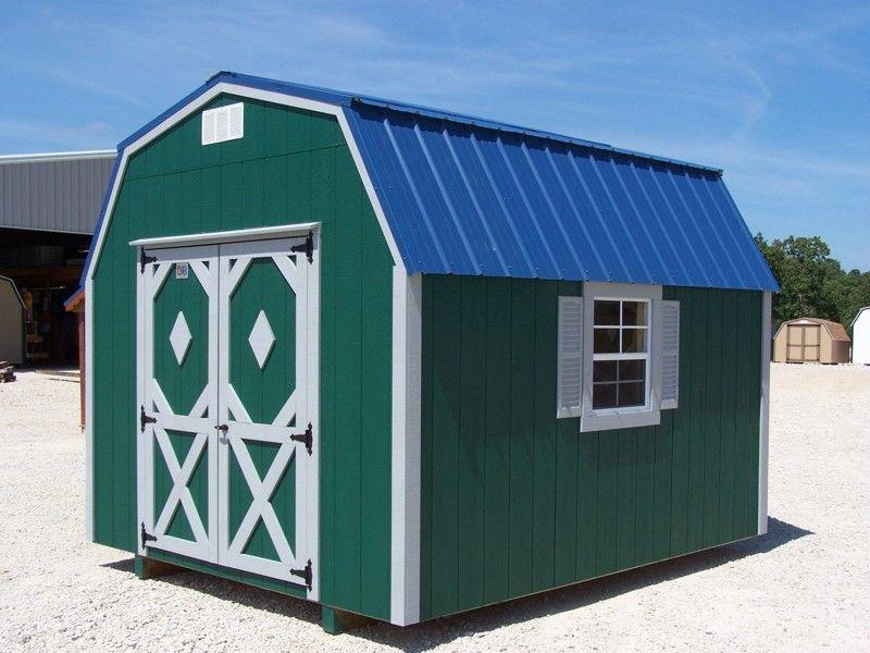 Missouri Portable Buildings - Eunstudio com -