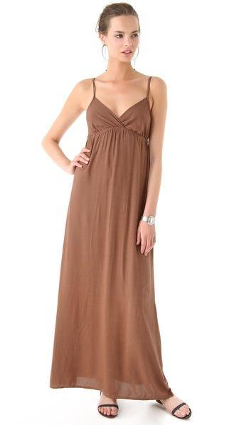 Splendid Maxi Dress - Anna? long dress