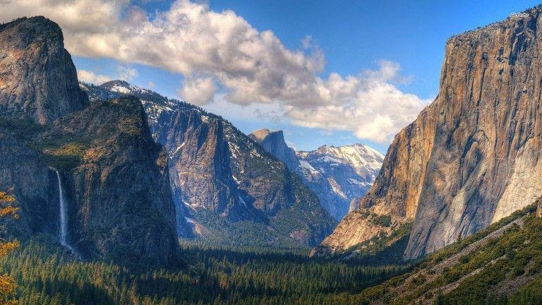 Backgrounds Yosemite Wallpaper Hd 1920x1080 Yosemite