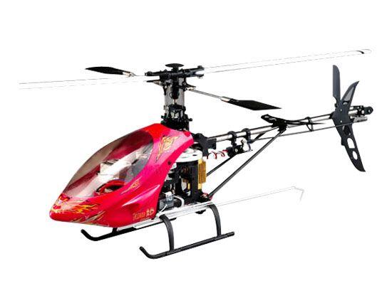 Art Tech Falcon 3D Radio Control Helicopter
