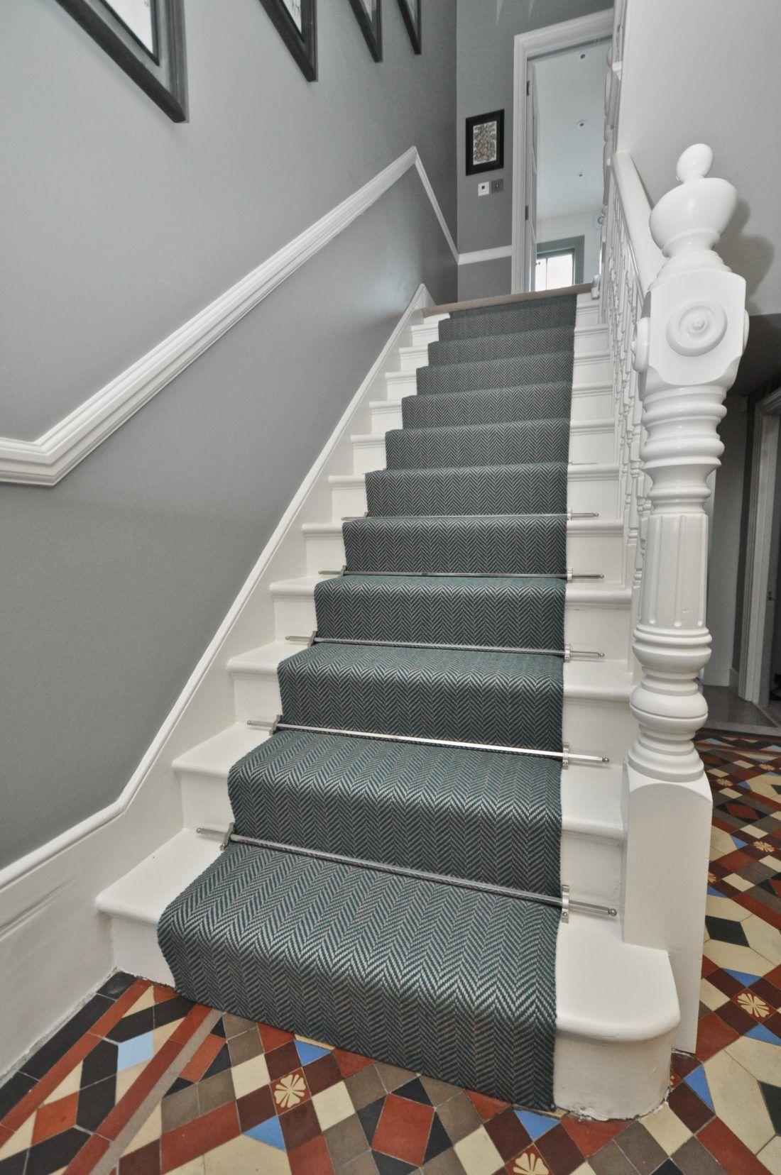 Best Felton 1 Off The Loom Stair Runner Stairs Flat Weave 400 x 300
