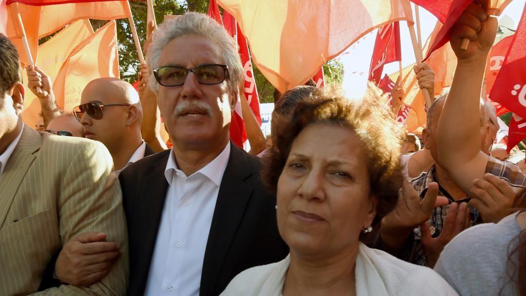 Tunisie: ma protection, c'était d'être assigné à résidence, explique H. Hammani http://cstu.io/d2cb06