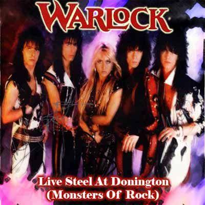 Warlock band