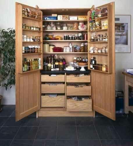 So Organized Cozinhas Modernas Organizacao Da Cozinha Cozinha Planejada Apartamento Pequeno