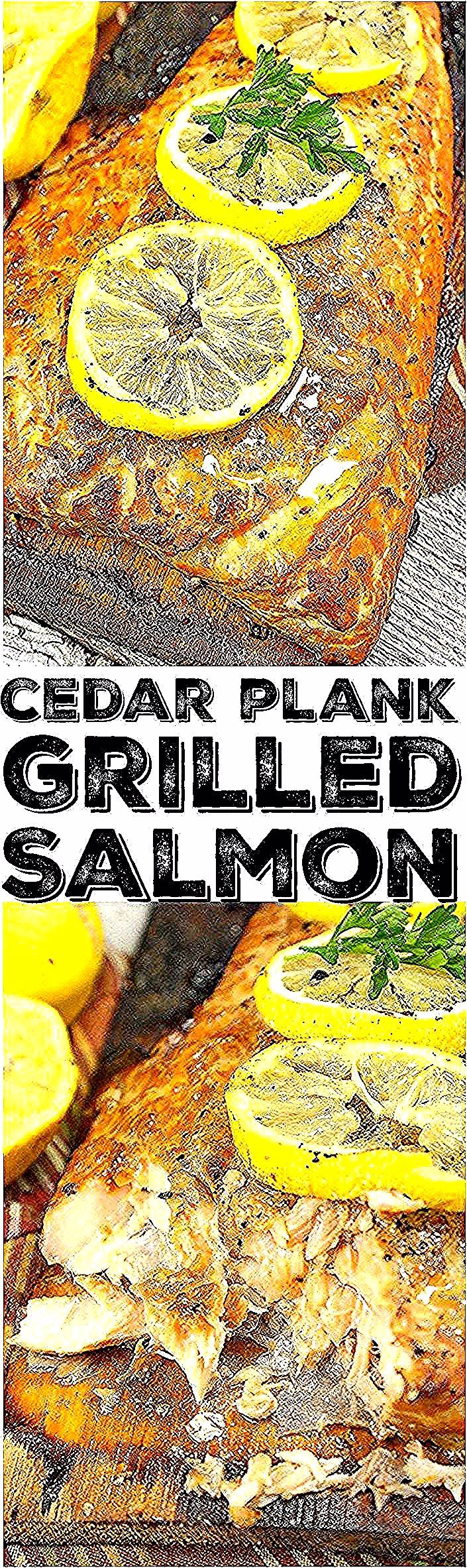 This recipe with grilled salmon from Cedar Plank is simple and adds so much flavor, ..., #adds #Cedar #flavor #freshSeafood #Grilled #grilledSeafood #Plank #recipe #salmon #Seafoodaesthetic #Seafoodappetizers #Seafoodart #Seafoodbake #Seafoodbisque #Seafoodboil #Seafoodbroil #Seafoodbuffet #Seafoodcasserole #Seafoodchowder #Seafoodcrab #Seafooddesign #Seafooddinner #Seafooddip #Seafooddishes...