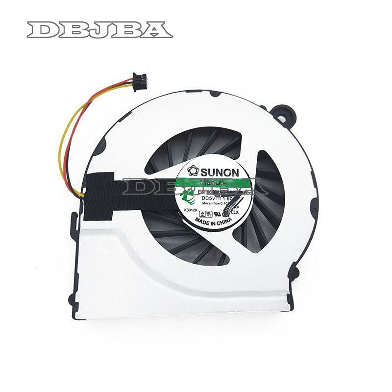 New Laptop Cpu Cooling Fan For Hp Compaq Cq42 G42 Cq62 G62 G4 G7 Cq56 G56 Mf75120v1 C050 S9a Ksb06105ha 646578 001 With Images New Laptops Laptop Cpu Compaq