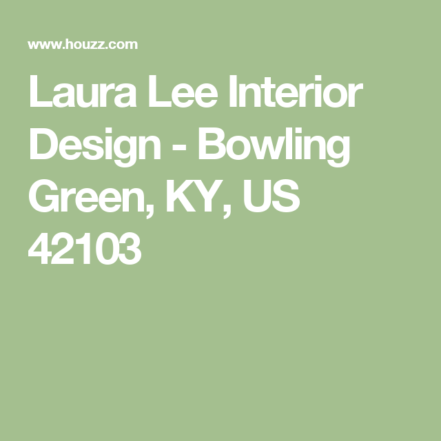 laura lee interior design bowling green ky