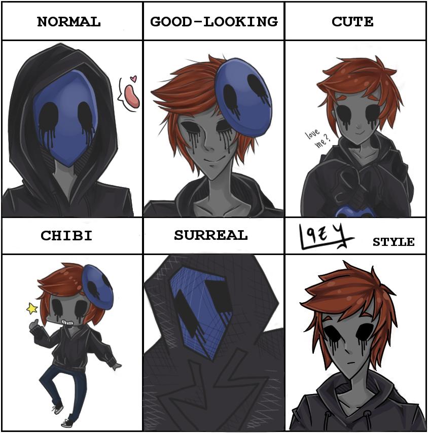 Eyeless Jack style meme by moustachecatofdeath on DeviantArt
