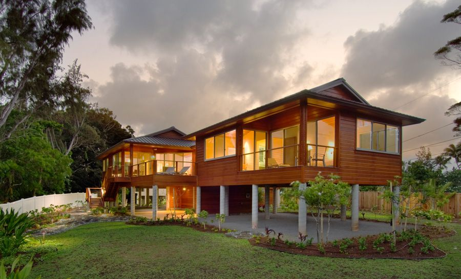 The environmental benefits of a sustainable home | Smith Brothers |  California and Hawaii Custom Home