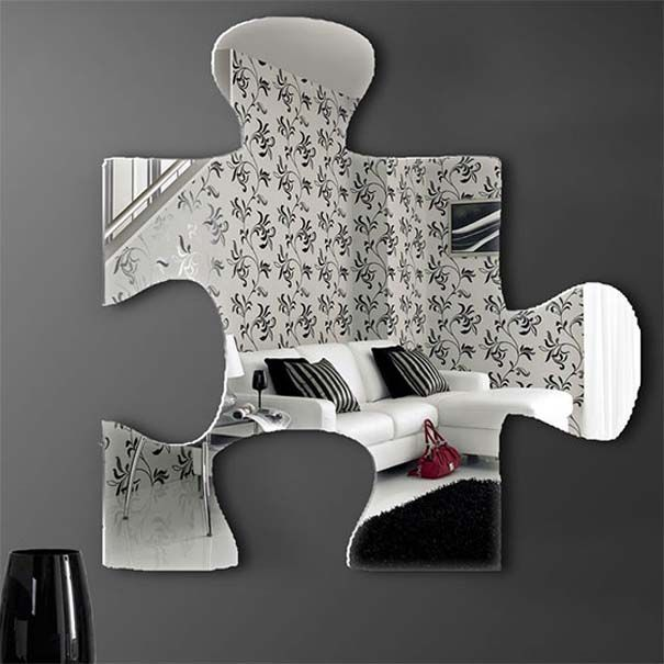 28 Unique And Stunning Wall Mirror Designs For Living Room Cool Mirrors Mirror Design Wall Mirror Designs