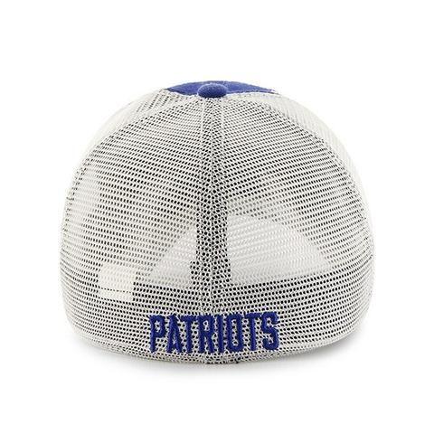 0703c109424d New England Patriots Hats