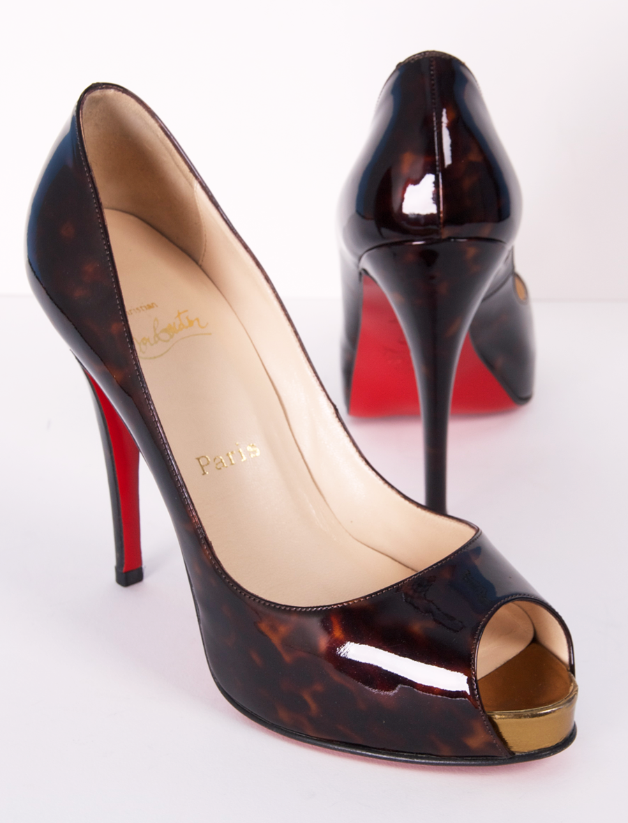 christian louboutin brand worth