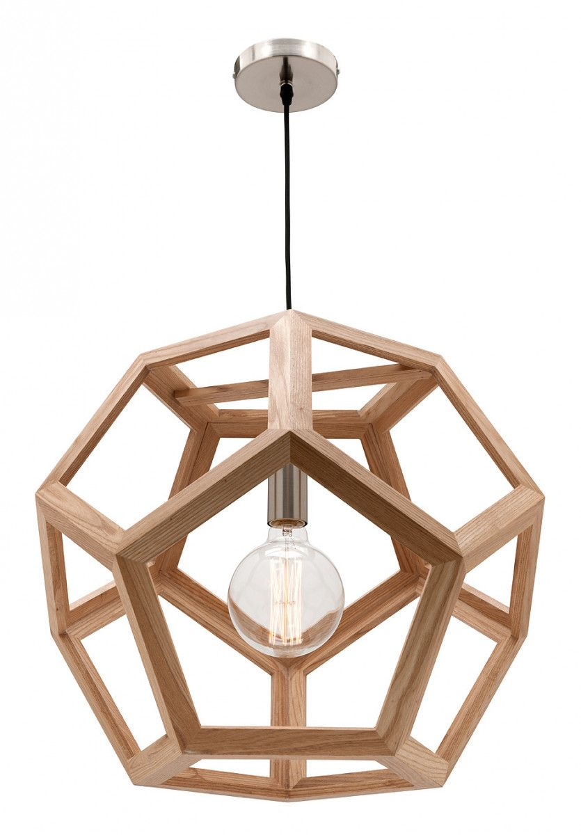 pendant light natural e27 40cm 55cm or 75cm peeta mercator