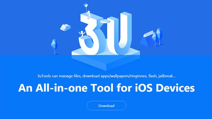 3uTools 2.10 Latest Version Free Download. Unlock iphone