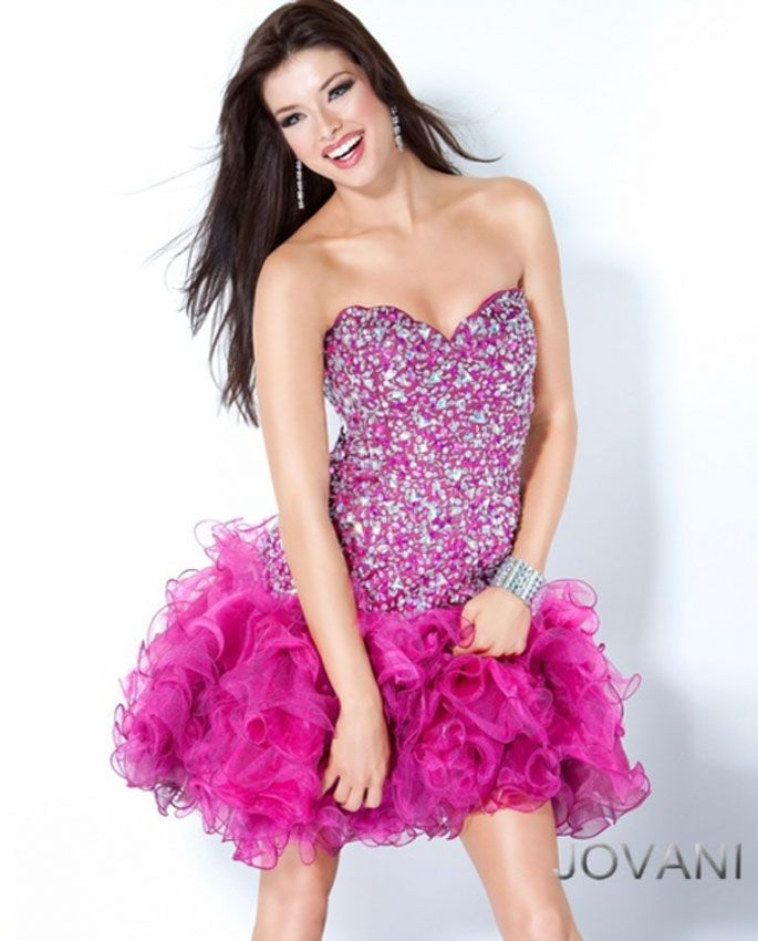 Jovani 3572 #homecomingdress #shortdress #promdress #cocktaildress ...