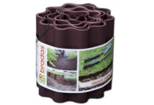 Flexible Lawn Edge Border Path Edging Corrugated Plastic 400 x 300