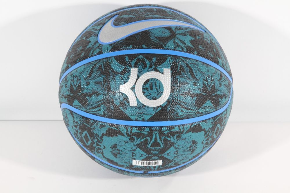 8711dafcfa2b Nike Kevin Durant KD Official Basketball Ball IX Playground 29.5 inc Size 7   Nike