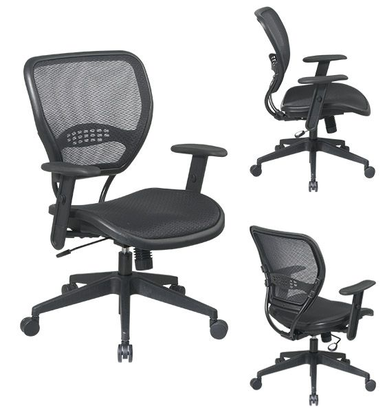 mesh chairs paris pinterest executive chair office star and