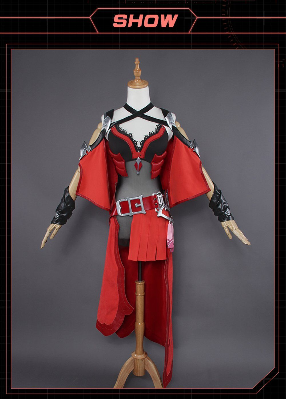 Soft Mist Cosplay The King's Avatar Costume Tang Rou
