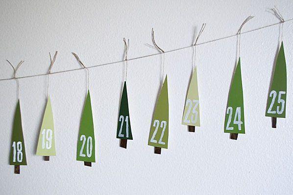 70c-800wijpg calendrier de l\u0027avent Pinterest DIY and crafts