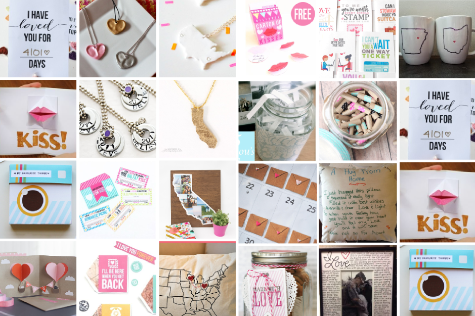 Weve taken the time to create the ultimate list of 30 diy ldr gift weve taken the time to create the ultimate list of 30 diy ldr gift solutioingenieria Gallery