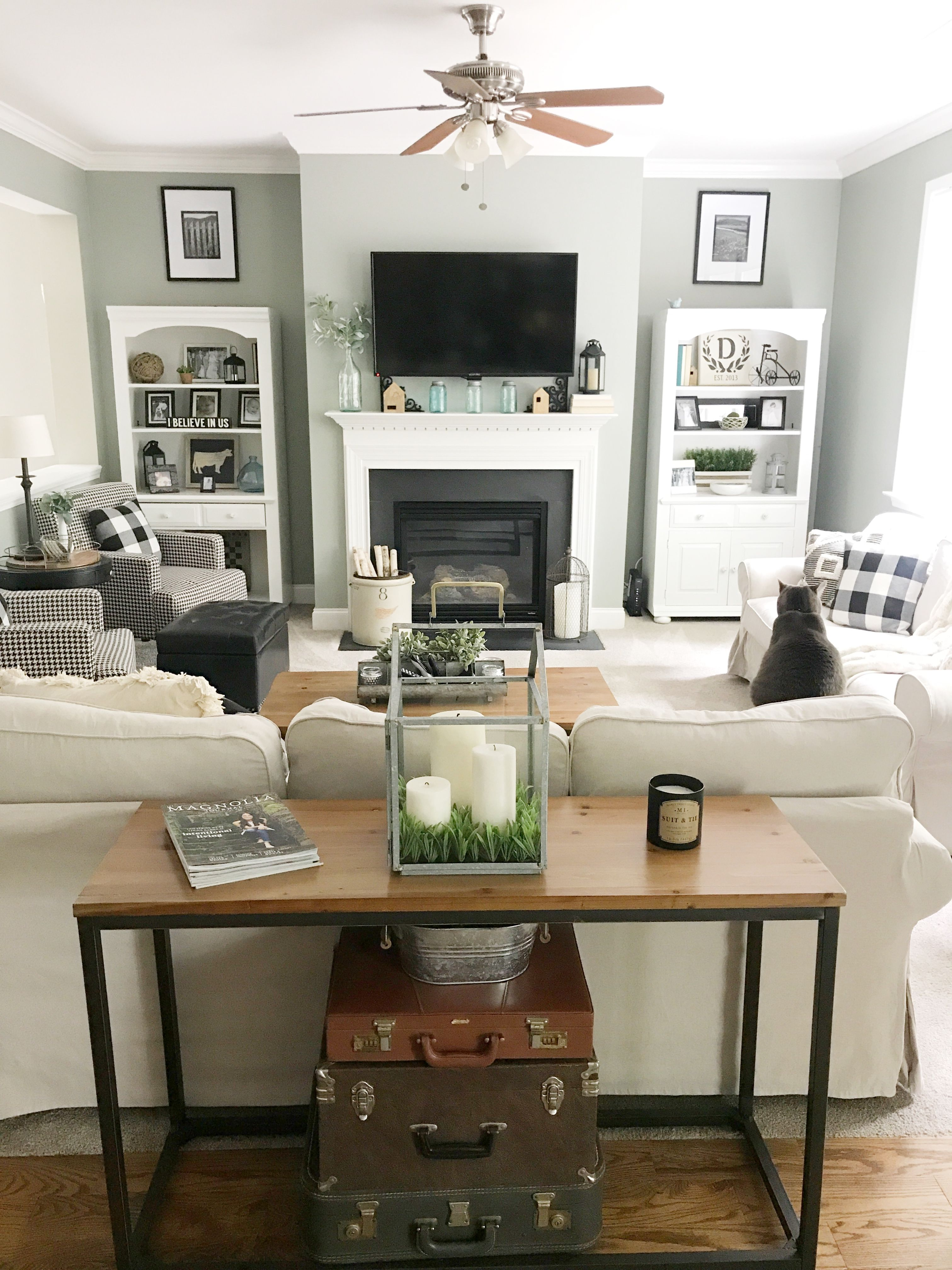Stylishly Warm Living Room Night To Transform Your Interiors Open Concept Kitchen Living Room Living Room Warm Open Kitchen And Living Room