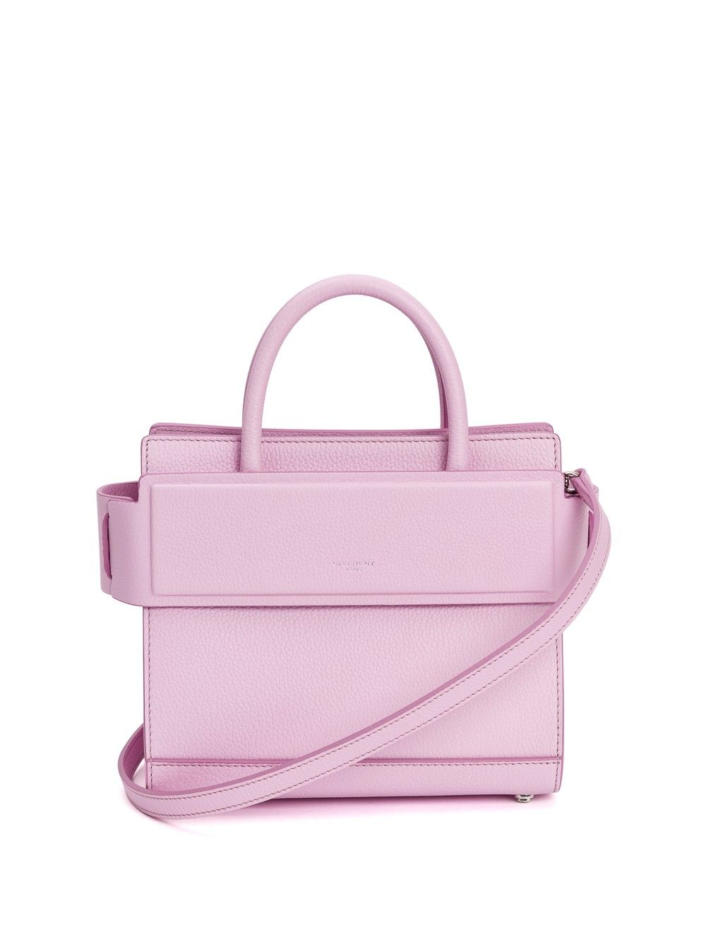 GIVENCHY Horizon Mini Bag.  givenchy  bags  shoulder bags  hand bags   leather   e2cb94454dbf8