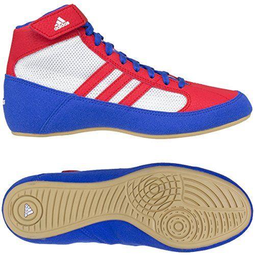 HVC2 Wrestling Mat Shoe Ankle Strap
