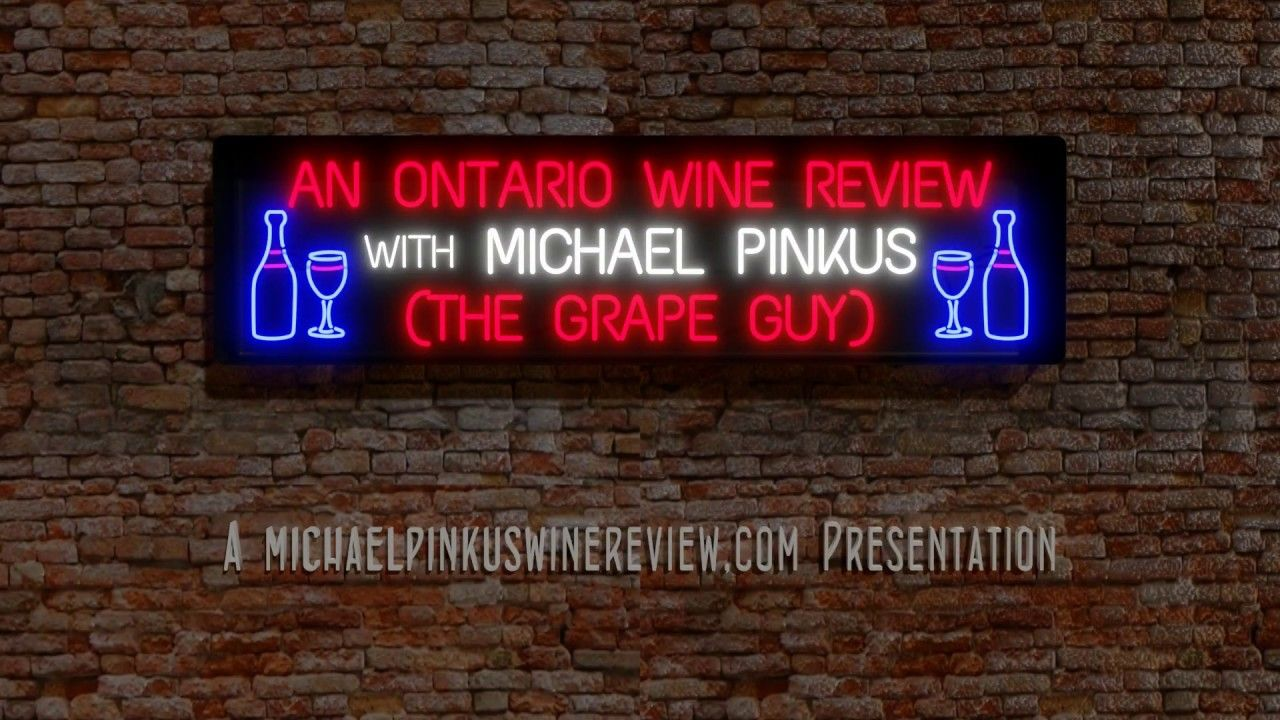 Good Earth 2016 Merlot Ontario Wine Review 350 Wine Reviews Cabernet Merlot Pinot Noir